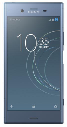 Sony Xperia XZ1 DualSim księżycowy błękit