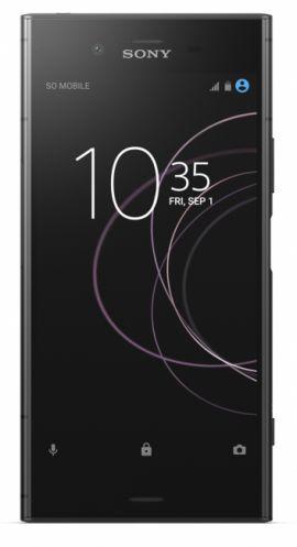 Sony Xperia XZ1 DualSim czarny