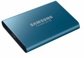 Samsung Portable SSD 250GB T5