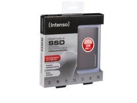 Intenso SSD 256 GB Premium Edition
