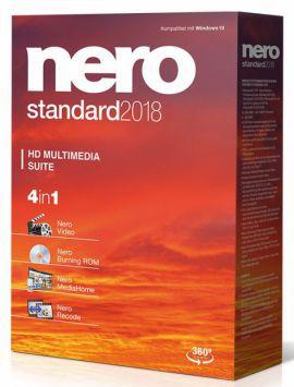 Nero 2018 Standard PL BOX