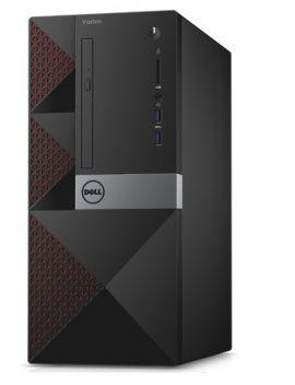 Dell Vostro 3668 MT [N227VD3668EMEA01_16GB_1TB]