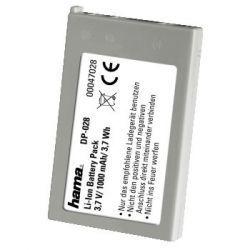 Hama akumulator - zamiennik Nikon EN-EL5