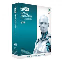 ESET NOD32 Antivirus BOX  1 - desktop - licencja na rok