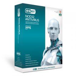 ESET NOD32 Antivirus BOX  1 - desktop - licencja na 3 lata