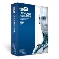 ESET Endpoint Antivirus Client BOX 10 - desktop - licencja na rok