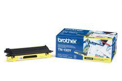 Toner Brother TN-130Y żółty