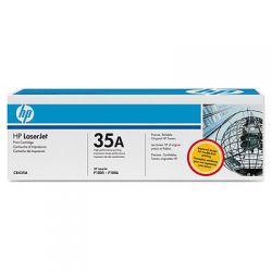 Toner HP CB435A czarny
