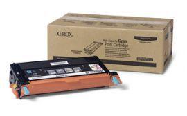 Xerox Phaser 6180 błękitny