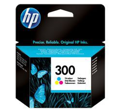 HP No. 300 kolor