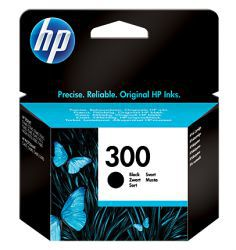 HP No. 300 czarny