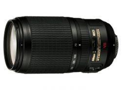 Nikkor AF-S 70-300 mm f/4.5-5.6G VR IF-ED