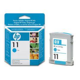 HP No. 11 błękitny