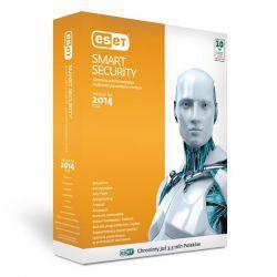 ESET Smart Security BOX  1 - desktop - odnowienie na 2 lata