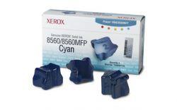 Xerox Phaser  8560 błękitny