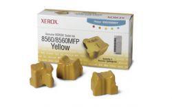 Xerox Phaser  8560 żółty