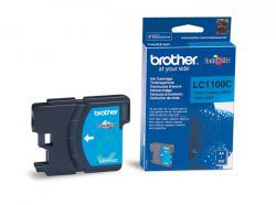 Brother LC 1100 błękitny