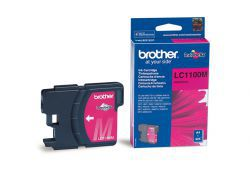 Brother LC 1100 purpurowy