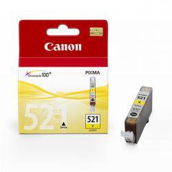 Canon CLI 521 żółty
