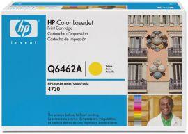 Toner HP Q6462A żółty