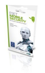 ESET Mobile Security - licencja na 1 rok