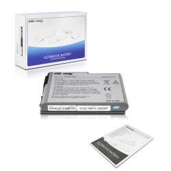 Whitenergy do Dell D500 11.1V 4400mAh