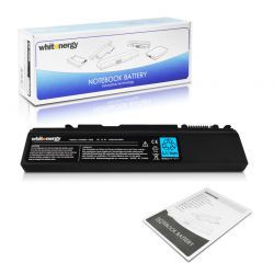 Whitenergy do Toshiba PA3356 10.8V 4400mAh