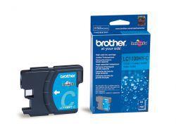 Brother LC 1100 HY błękitny