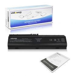 Whitenergy do HP DV6000 10.8V 4400mAh
