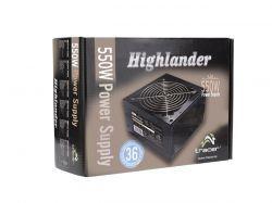 Tracer Highlander 550W Silent