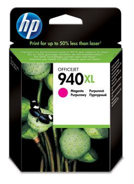 HP No. 940 XL purpurowy