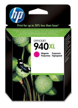 HP No. 940 XL purpurowy