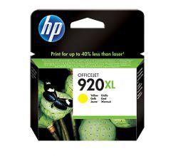 HP No. 920 XL żółty