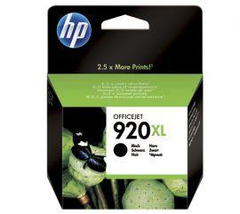 HP No. 920 XL czarny