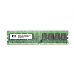 HP 8GB 1x8GB PC3-10600 Registered CAS 9 Dual Rank x4 DRAM Memory Kit