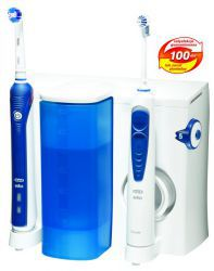 Oral-B Professional Care Oxyjet +3000