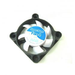 AAB Cooling Super Silent Fan 4