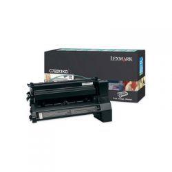 Toner Lexmark C782X1KG czarny