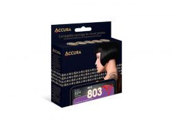 Accura ink Epson (T0803)