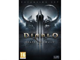 Diablo III Reaper of Souls Diablo 3 RoS