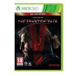 Metal Gear Solid V The Phantom Pain XBOX360