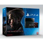PS4 500 GB MGS V