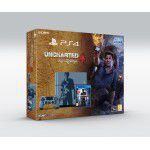 KONSOLA PS4 1TB UNCHARTED 4 - SPECIAL EDITIONKONSOLA PS4 1TB UNCHARTED 4 - SPECIAL EDITION