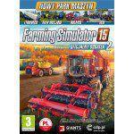 Gra PC Farming Simulator 15 Dodatek 2