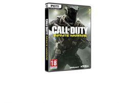 Gra PC Call of Duty Infinite Warfare prem. 04.11