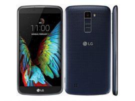 K430DSE K10 LTE Black/Blue