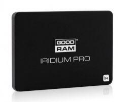 Dysk SSD IRIDIUM PRO 240GB 560Mb/s 5lat gw SSDPR-IRIDPRO-240 SATA III - 6 Gb/s