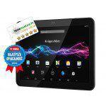 Kruger Matz Tablet PC EAGLE KM1065G 10.1 QuadCore CPU RK3288 Cortex A-9 3G