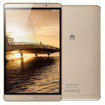 Huawei Tablet MediaPad M2 (10 1 Wi-Fi LTE zloty)