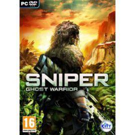 Gra PC CITY INTERACTIVE Sniper: Ghost Warrior
